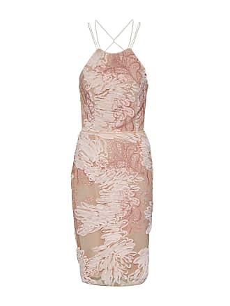Marchesa DRESSES - Knee-length dresses su YOOX.COM