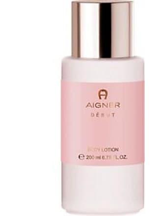 Aigner Womens fragrances Début Body Lotion 200 ml