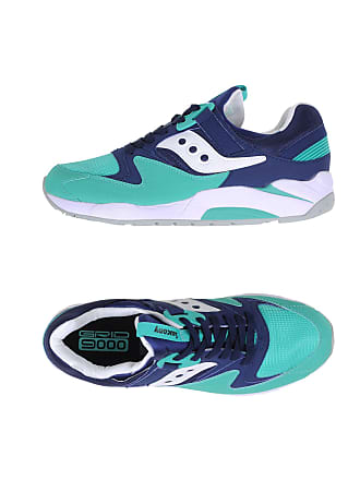 GRID 9000 CHAUSSURES Saucony Tennis basses Sneakers O5qWawWd1