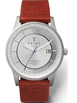 Triwa Stirling Niben Watch | Brown Classic