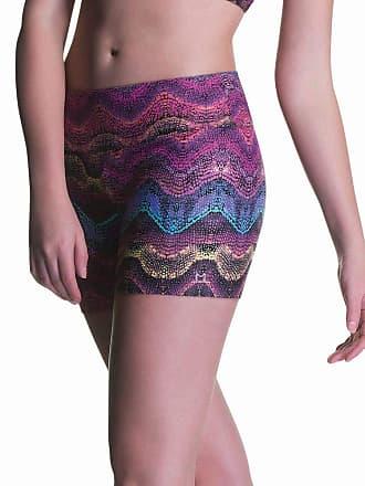 Marcyn Short Fit Estampado Multicolorido | 506.814 ARRECIFE - P