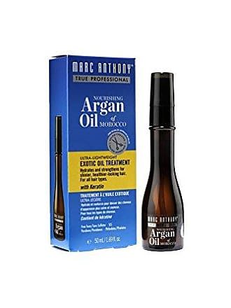 Marc Anthony Argan Oil Exotic Oil Treatment 1.69 Ounce (50ml)