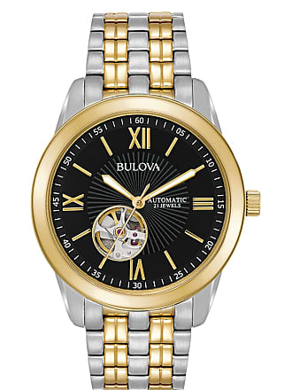 a0695f9c9 Bulova® Automatic Watches − Sale: up to −62% | Stylight
