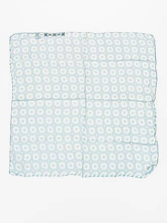 Corneliani CC COLLECTION Cotton Blend Foulard size Unica