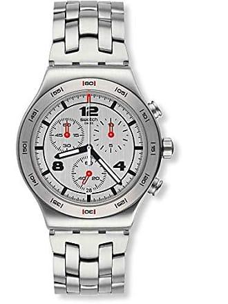 Swatch Relógio Swatch Silver Again - YVS447G