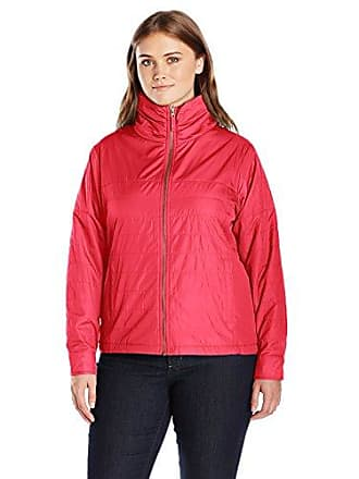 bb982a0869530 Columbia Womens SizeShining Plus Size Shining Light Full Zip Jacket