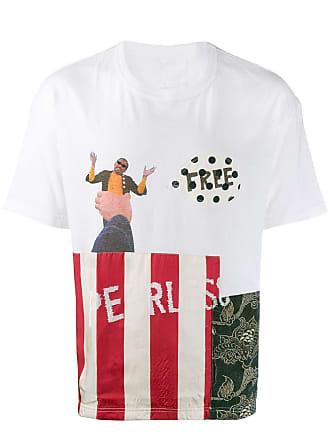 Visvim Jumbo SS T-shirt - Branco