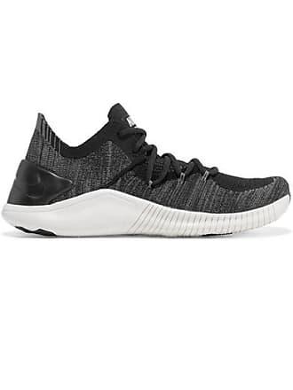 best website c632f a47cd Nike Baskets En Flyknit Free Tr 3 - Noir