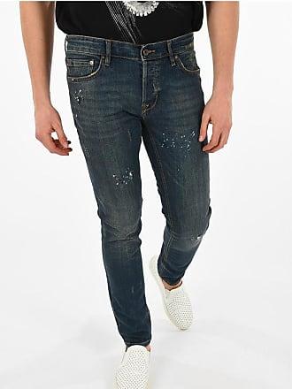 Just Cavalli 18cm Printed Jeans size 31