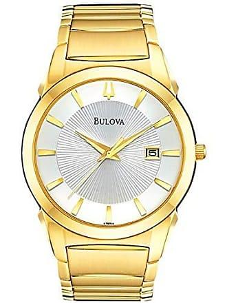 Bulova Relógio Bulova Dress Analógico Unissex WB21605H - 97B108