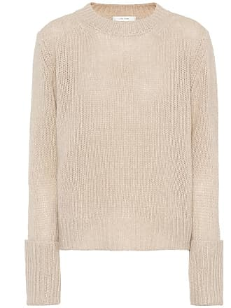 The Row Gibet cashmere sweater