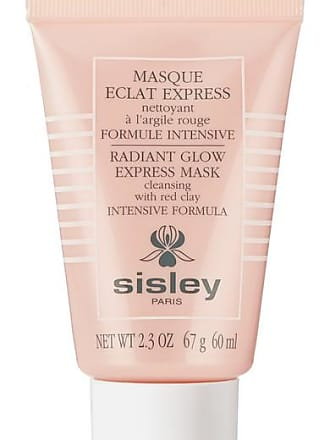 Sisley Paris Radiant Glow Express Mask, 60ml - Colorless