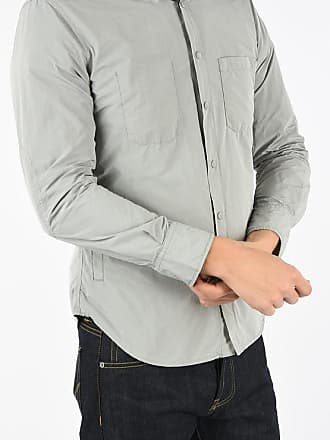 Aspesi Snap Button ALVARO Shirt Größe S