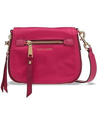 8fcf7ce95e40 Marc Jacobs Marc Jacobs Woman Shell Shoulder Bag Fuchsia Size