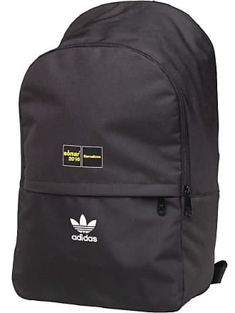 adidas Adidas Originals Mens Sonar Barcelona Backpack Rucksack Bag - Black  - BP7155 b76d7950cf