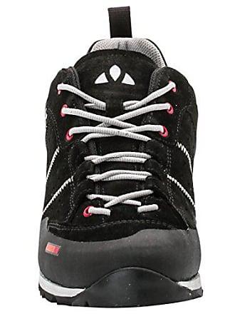 Vaude Black Outdoor EU 010 Advanced STX Noir Chaussures Multisport Femme Dibona 42 r87wXr