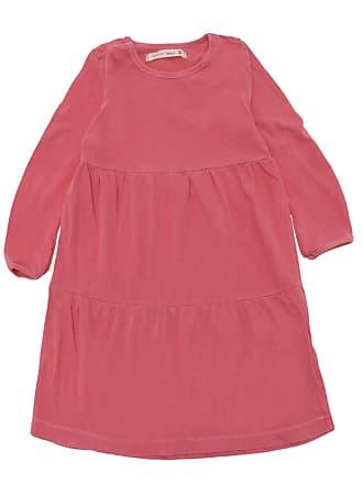Reserva Mini Vestido Reserva Mini Liso Vermelho