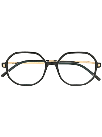 Mykita Armação de óculos Hilla - Preto