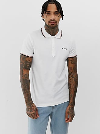d235db914 Diesel® Polo Shirts: Must-Haves on Sale up to −70% | Stylight