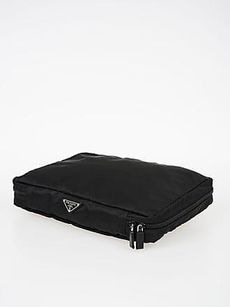 e65f22cd689 Prada Fabric VELA Laptop Folder size Unica