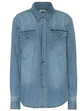 Isabel Marant Denim shirt