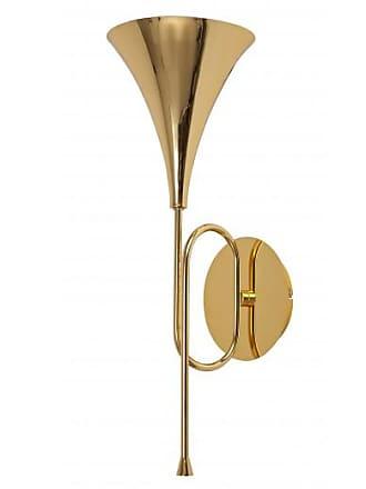 Mantra Applique Jazz en forme de trompette