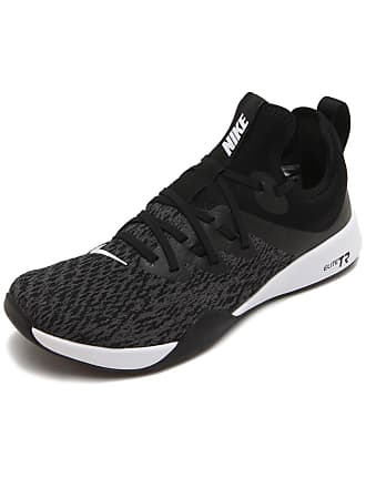Nike Tênis Nike Foundation Elite Preto