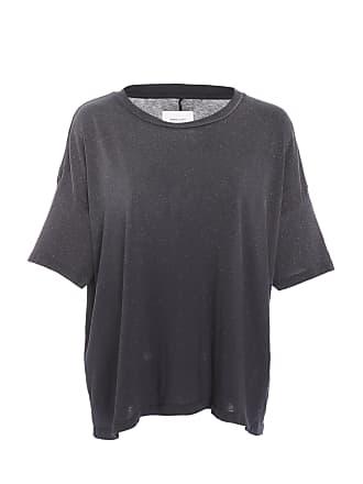 58a76063cf80f4 Current Elliott Roadie Glittered Cotton-Jersey T-Shirt
