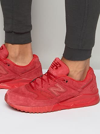 New Balance 530 M530AR - Sneaker in Rot
