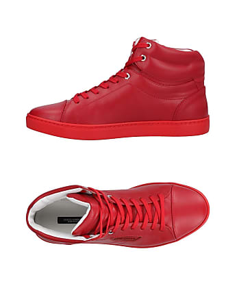 Dolce & Gabbana FOOTWEAR - High-tops & sneakers su YOOX.COM