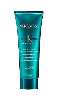 Kerastase Resistance Bain Therapiste Shampoo For Very Damaged Hair 8.5 fl oz / 250 ml