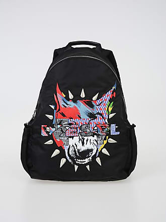 acb2d2d3bcd6b Diesel Embroidery CHINA LUX Backpack Größe Unica