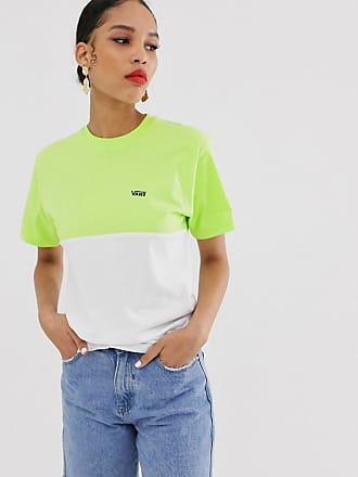 Vans T Shirts für Damen: Jetzt bis zu −60%   Stylight