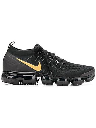 Nike Nike Air VaporMax Flyknit 2 sneakers - Black 6c614617bc7a