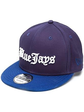 Marcelo Burlon Boné Blue Jays - Azul