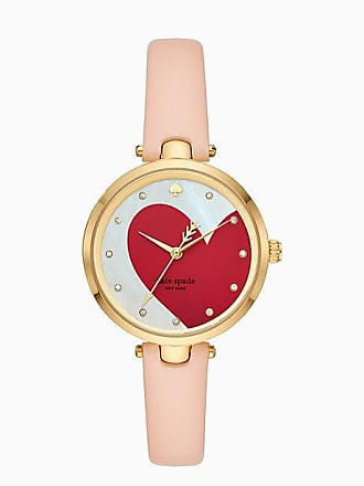 a7a2f2b0c Kate Spade New York® Leather Strap Watches: Must-Haves on Sale up to ...
