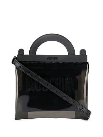 Moschino small tote - Black