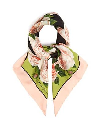 Echarpes En Soie Dolce   Gabbana®   Achetez jusqu  à −59%   Stylight e68247a9010