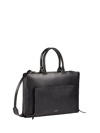 6f5829f038c Zwart Leren Handtassen: Shop tot −73% | Stylight