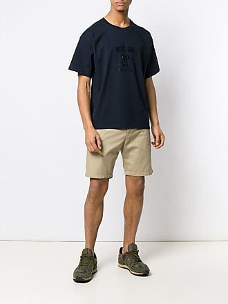 Ballantyne Camisa polo de tricô - Azul