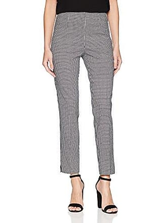 Tribal Womens Pull On Printed Ankle Pant, Night 16