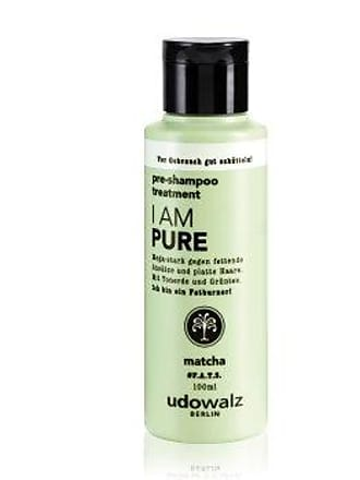 Udo Walz Power Matcha Pre-Treatment Haarshampoo 100 ml