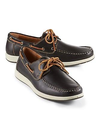 48445d932aa9be Walbusch Herren Boots-Schuh 39 40 41 42 43 44 45 46