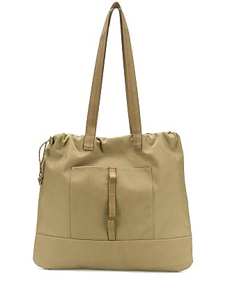 Ymc You Must Create Bolsa tote - Verde
