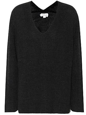 Velvet Wool-blend sweater