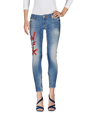 a167221d02 Philipp Plein Jeans for Women − Sale: up to −30% | Stylight