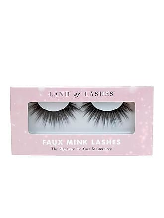443eca376ef I Saw It First Black Land Of Lashes Faux Minx Captivate False Eyelashes -  OS /