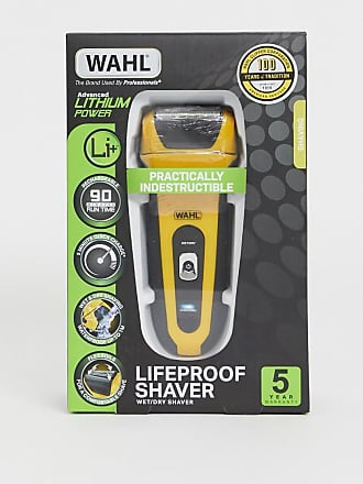 Wahl Lifeproof Shaver-No Colour