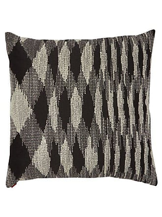 Missoni Home Visby Cotton-blend Cushion - Black White