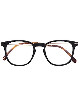 Carrera Armação de óculos quadrada - Preto